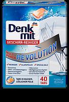 Таблетки для посудомоечных машин Denkmit Multi-Power Revolution