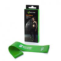 Эспандер Mini Band (Зеленый) Heavy