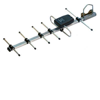 3G антенна CDMA 800 МГц направленного действия мощностью 14 дБ, фото 2
