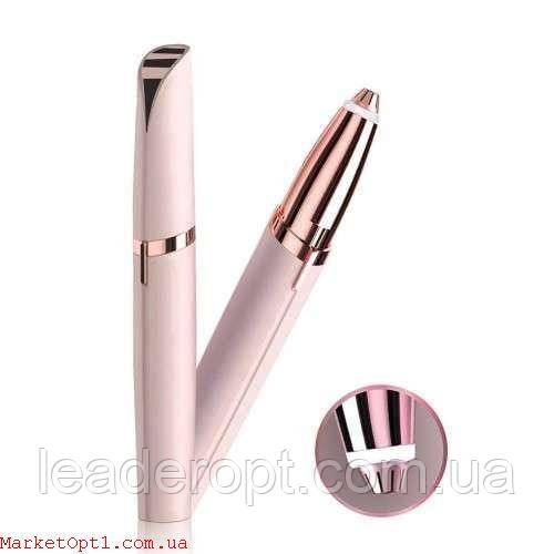 [ОПТ] Женский триммер эпилятор для бровей Finishing Touch Flawless Brows