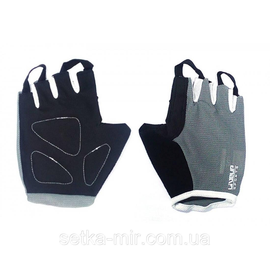 Перчатки для тренировки LiveUp TRAINING GLOVES, LS3066-LXL