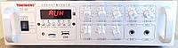 Усилитель мощности звука трехканальный Temeisheng DC-60/DY-33 на 300ват 70-110V (220/12V), фото 1