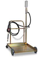 Пневматическая установка для раздача масла 71031940
