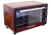Электрическая мини- печь (мини-духовка) GRUNHELM GN33ARC