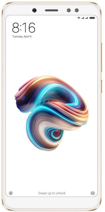 Xiaomi Redmi Note 5 4/64+подарок чехол