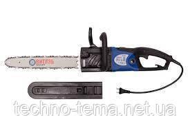Пила цепная электрическая Витязь ПЦ-2850