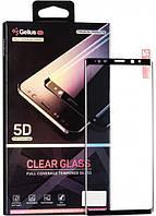 Защитное стекло 5D для S8 Samsung Galaxy G950 Gelius Pro 5D Full Cover Glass