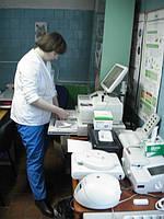 Приборы и аппараты для ветеринарной медицины