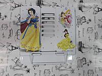 Подставка для книг металлическая Принцессы 922529 Мультяшки, фото 1