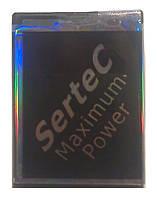 Аккумуляторная батарея Sertec (BL-4S)