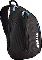 Рюкзак на одной лямке Thule Crossover Sling Pack 17л Black (черный)