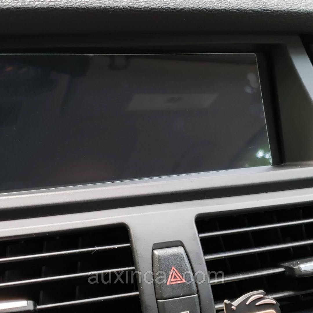 Защитное стекло для мультимедия экрана авто BMW E70 F15 LEXUS NX