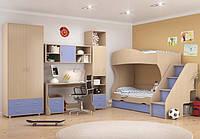 Детская комната ДКР 166, фото 1