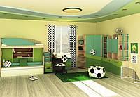 Детская комната ДКМ 139