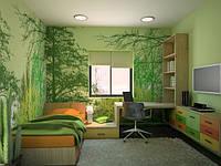 Детская комната ДКМ 150