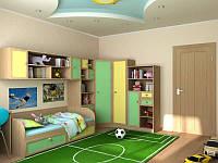 Детская комната ДКМ 75, фото 1