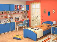 Детская комната ДКМ 18, фото 1