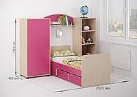 Детская комната ДКР 413, фото 1