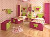 Детская комната ДКР 153