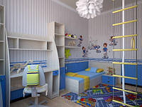 Детская комната КДМ 90, фото 1