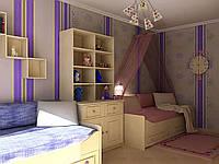 Дитяча кімната ОКР 196, фото 1