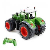Радиоуправляемый трактор  Double E масштаб 1:16 - E351-003