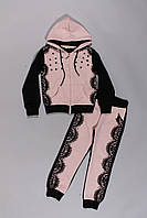 Спортивный костюм для девочек Many&Many (116-140)