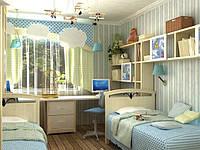 Дитяча кімната ОКР 174, фото 1