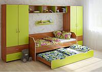 Детская комната для двоих детей ДКР 400, фото 1