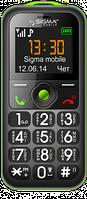 Мобильный телефон Sigma Comfort 50 Mini2