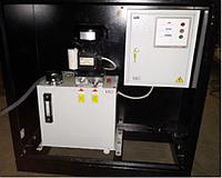 Станция управления для блокиратора К4, на три устройства.