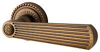 Ручка раздельная ARMADILLO Romeo CL3-BB-17 Коричневая бронза