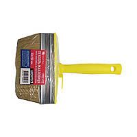 Пензель-макловиця ARCHITECT, натуральна щетина, пластикова ручка, 50х150 мм HorsAY Hard