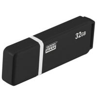 Флеш-драйв GOODRAM UMO2 32 GB GRAPHITE