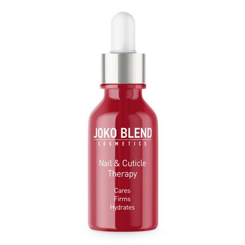 Масло для ногтей и кутикулы Joko Blend Nail & Culicule Therapy 10 мл