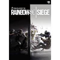 Игра Ubisoft Entertainment Tom Clancy's Rainbow Six: Siege