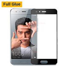 Защитное стекло OP 3D Full Glue для Huawei Honor 9 Lite черный
