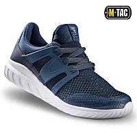 M-Tac кроссовки Trainer Pro Navy Blue/White