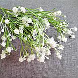 Куст гипсофилы . Белая 35 см, фото 2