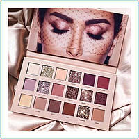 Палетка теней Makeup Revolution - Flawless 4