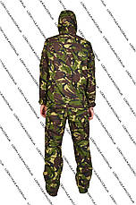 Камуфляжный военный костюм Британия рип стоп, фото 3