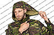 Камуфляжный военный костюм Британия рип стоп, фото 5