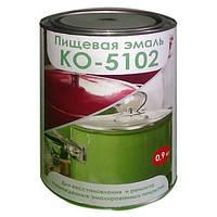 Пищевая Эмаль КО-5102 - 1кг