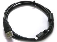 Кабель USB для Panasonic DMC-TZ3 | FZ8 | FZ7 | FZ15 | FZ50