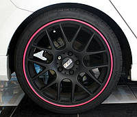 Молдинг защита кромки колесного диска RimBlades (Kabis)