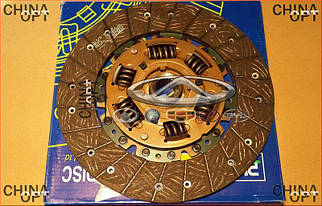 Диск сцепления, Chery Tiggo [2.4, до 2010г.,MT], T11-1601030BA, Valeo PHC