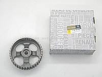 Шкив (шестерня) распредвала на Рено Трафик 01-> 1.9dCi — Renault (Оригинал) - 7700111951