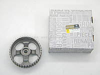 Шкив (шестерня) распредвала на Рено Кенго 01-> 1.9dCi — Renault (Оригинал) - 7700111951