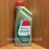 Моторное масло Castrol EDGE FST 5W-40 1 л.