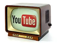 У нас открылся канал на YouTube!!!